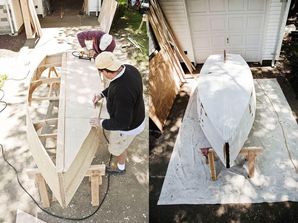 How to Build a Boat – Popularmechanics.com