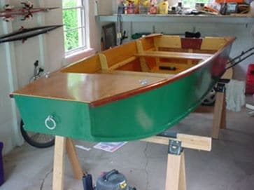 How to Build a Wooden Jon Boat at Home – Boats Answers