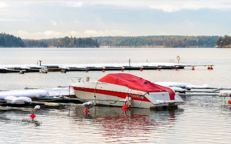 How to Make a Boat Cover – Boatsafe.com
