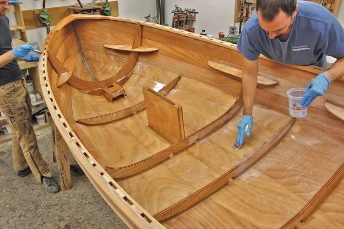 Know how Build Your Own Boat – Sail Magazine